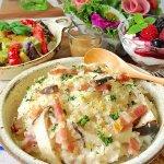 低カロリーなのにうま味たっぷり!美味しいきのこ料理のレシピ4選