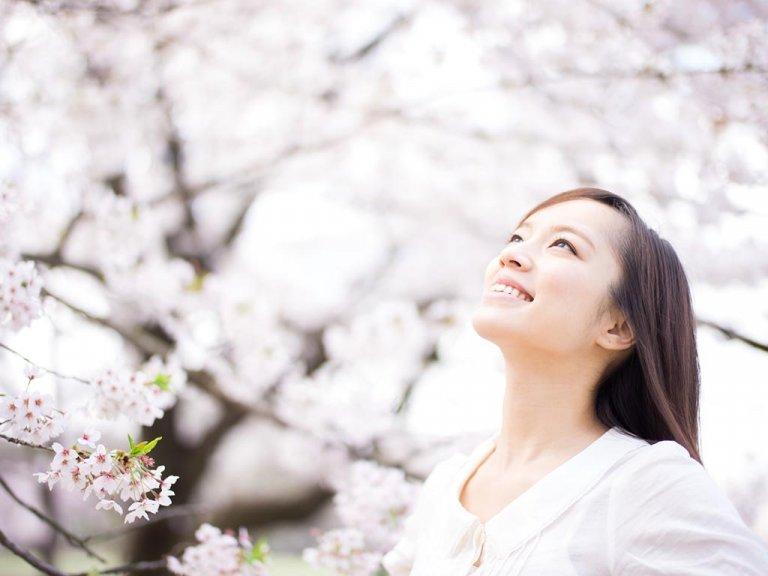 春は、進学・就職・転勤などでストレスが増える時期