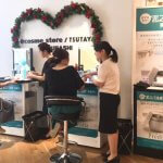 """体験型イベントで新しい""""美""""に出会う!@cosme store / TSUTAYA"""