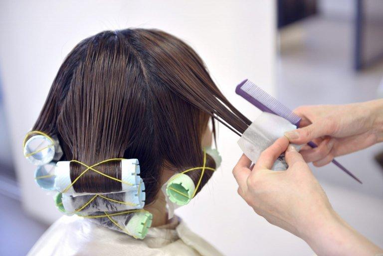 髪のセットの時短方法とは??