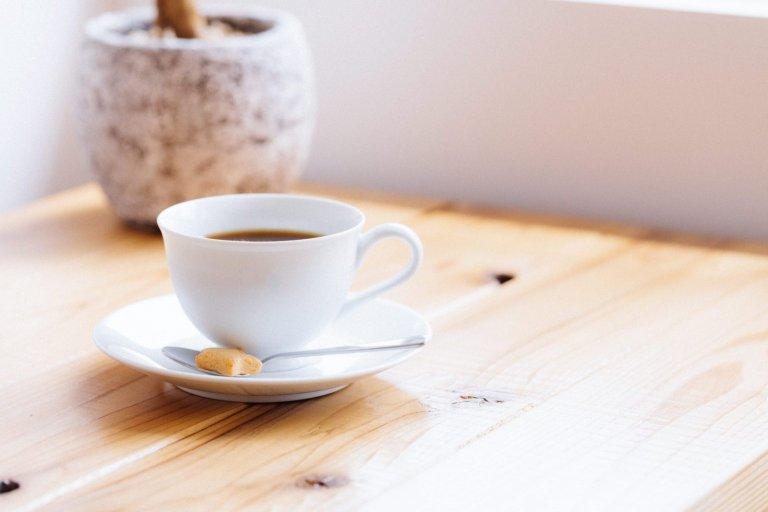 気分転換にはコーヒーや紅茶がオススメ