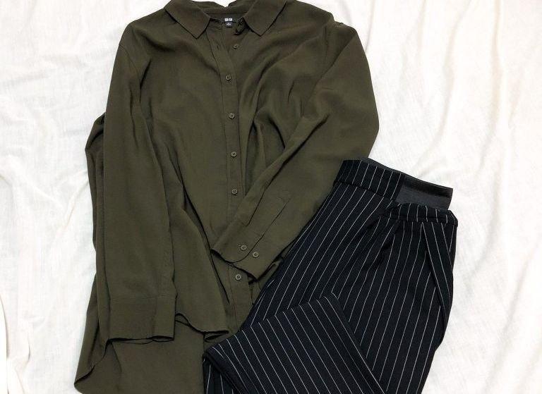 濃いカラーを選ぶ。