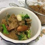 砂糖、オイル不使用の手作り調味料!冬が旬の大根を使ったソースのレシピ
