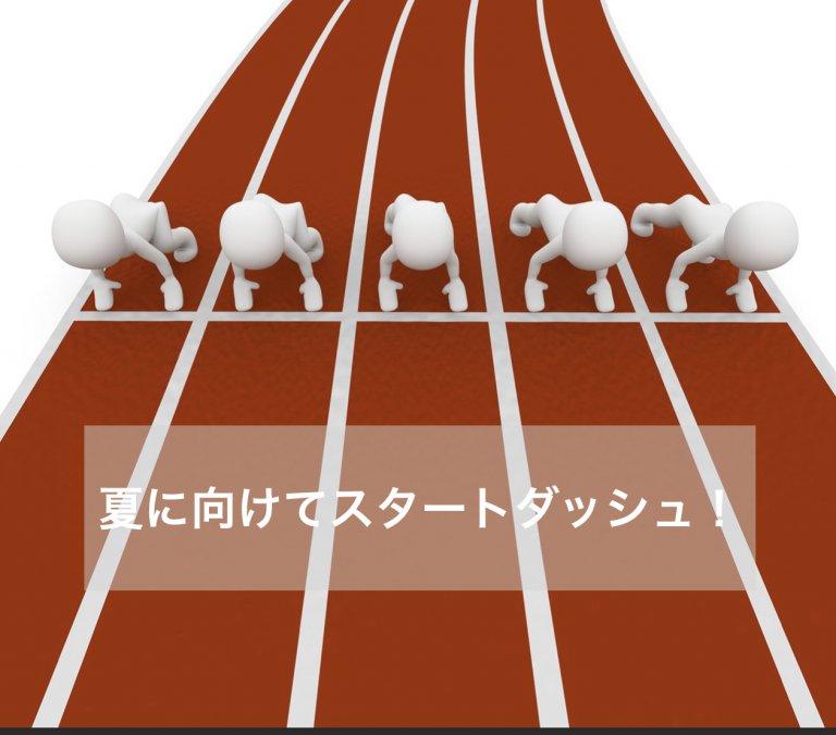 短時間で効率的にトレーニングしよう!