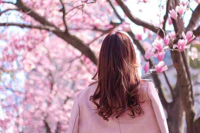 冬も終わり、いよいよ春本番です!